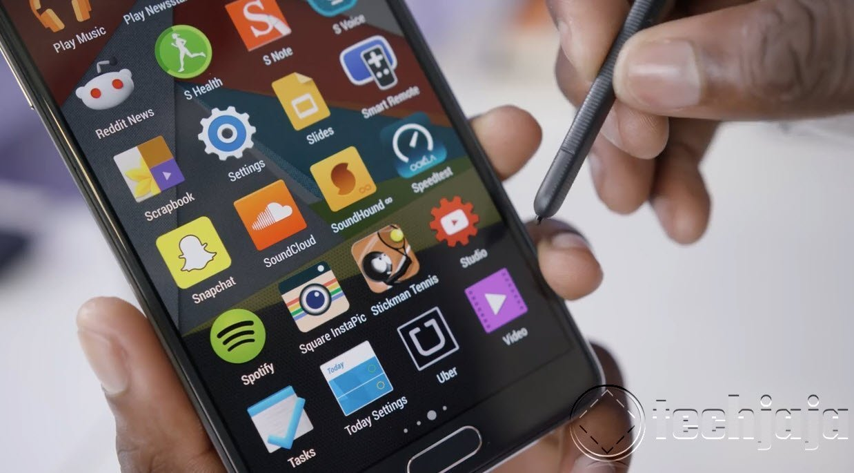 How to use scrapbook on note 4 - How To Use Scrapbook On Note 4 35