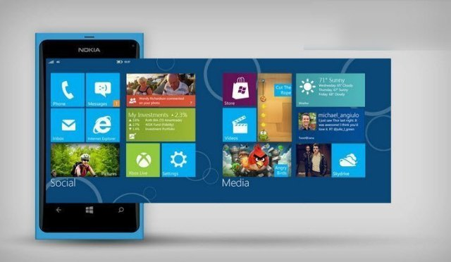 plan to dicth windows phone3