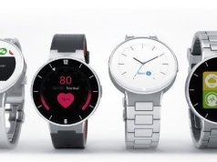 Alcatel OneTouch Watch (Wave 2)
