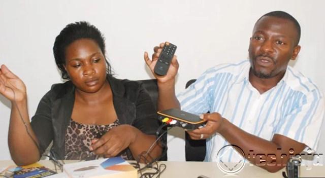 StarTimes Lite launch uganda