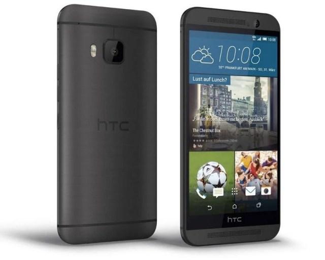 HTC One M9 leaks 10