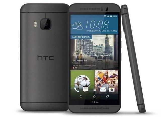 HTC One M9 leaks 8