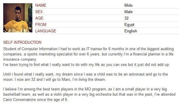 Mido Egypt