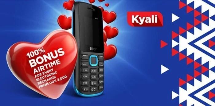Smart Telecom Kyali