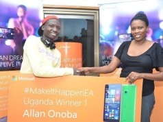 Nokia Make it happen winner