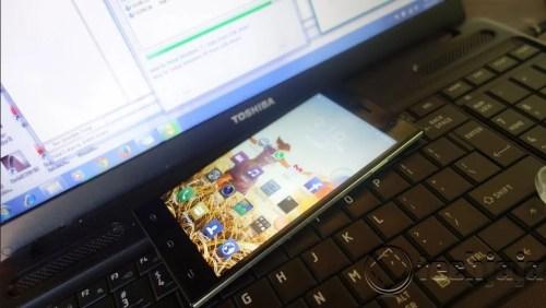 The iDroid Royal V7 review: iDroid USA lands in Uganda
