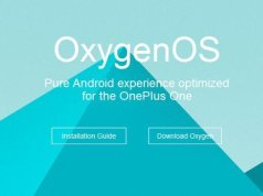One Plus One Oxygen OS