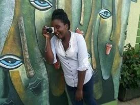 Sarah Namulondo