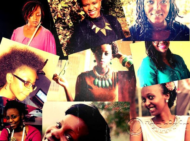 Top 10 female bloggers in Uganda