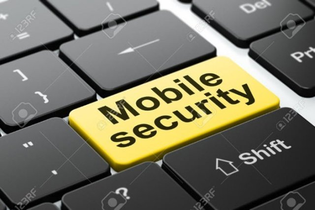 5 Smartphone Security Tips