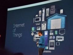 IoT at IO 2015