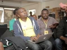 MTN App challenge Participants