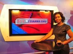 Faridah NTV Uganda