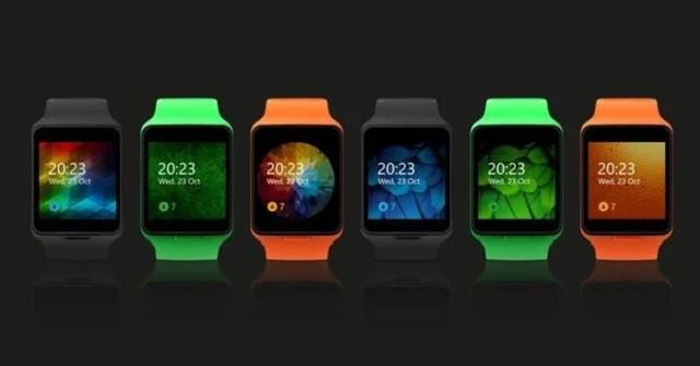 Nokia Moonraker smartwatch_1