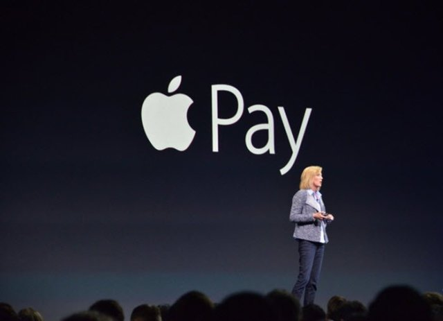 WWDC 2015 Apple Pay on iOS 9
