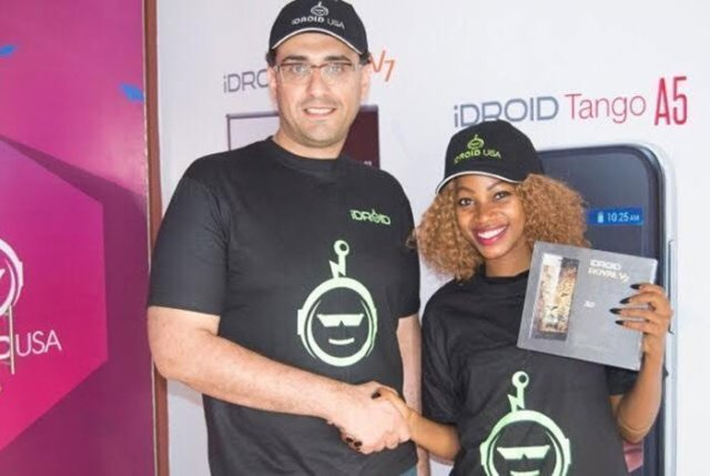 iDroid USA signs up new ambassadors hero