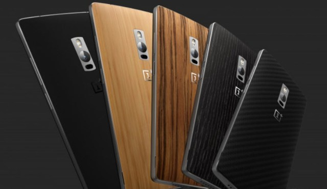OnePlus2 back covers