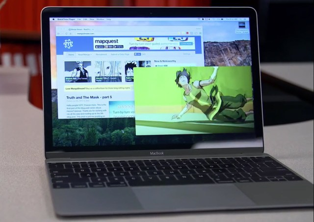 The weird macbook 2015 3