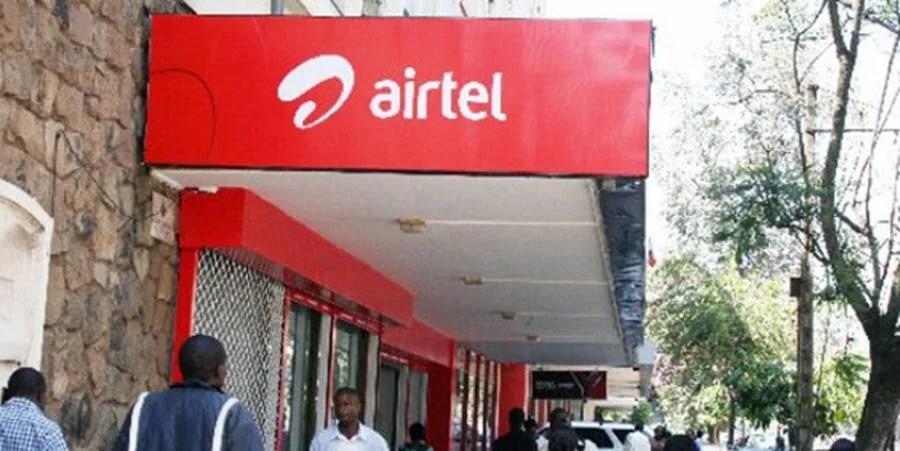 These are the Airtel Uganda voice bundles – Techjaja