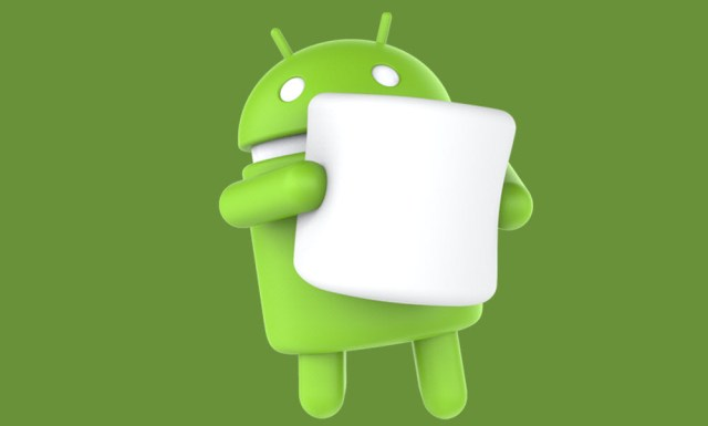 mashmellow Android 6.0