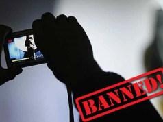ban porn in uganda