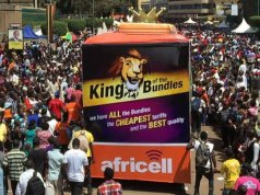 Africell King of Bundles