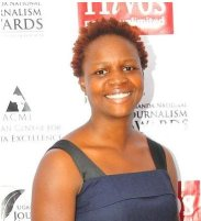 Grace Natabaalo