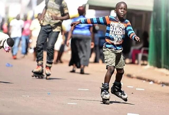 Kampala City Carnival 2015_14
