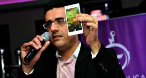 Mr. Jawad Qureshi, iDroid CEO