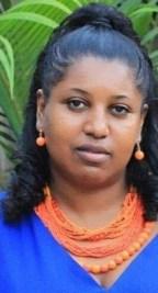 Sarah Kagingo