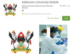 Makerere University Mobile