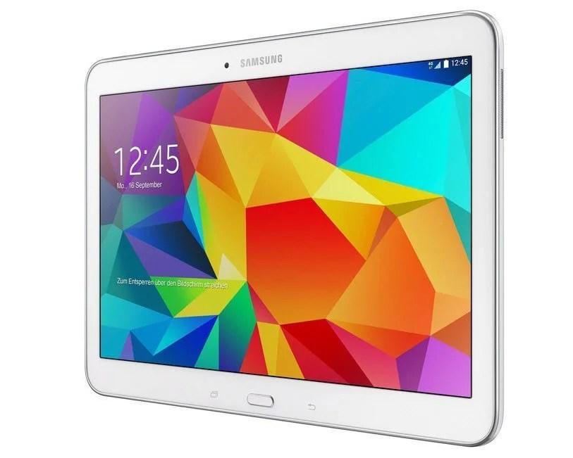 Samsung Tab 4 _7 Inch