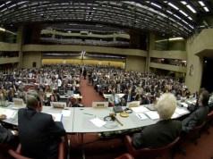 World Radiocommunication Conference