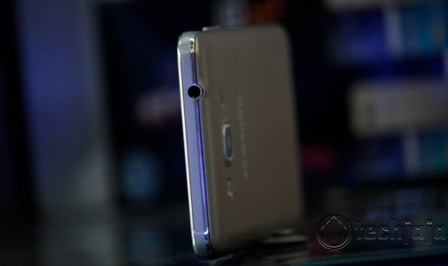 Samsung Galaxy Grand Prime 5