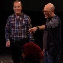 W Bob and David