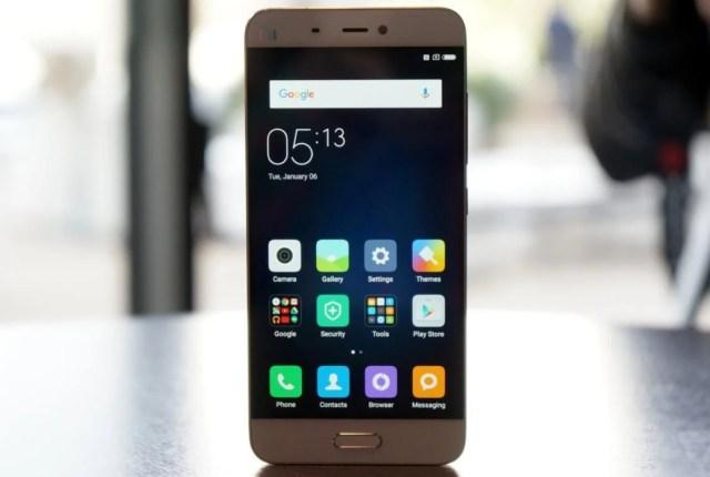 Xiaomi Mi 5_ 1