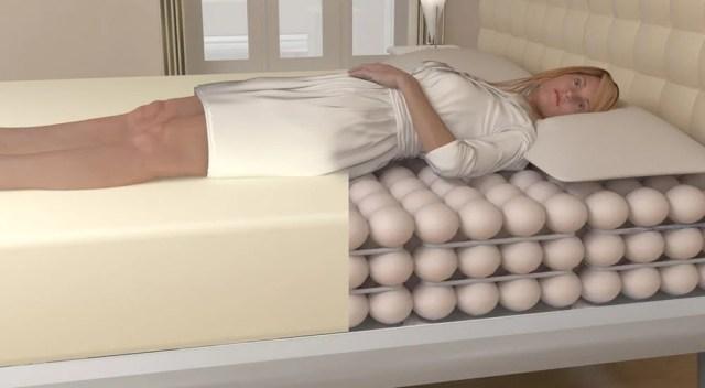 Balluga Smart bed 2