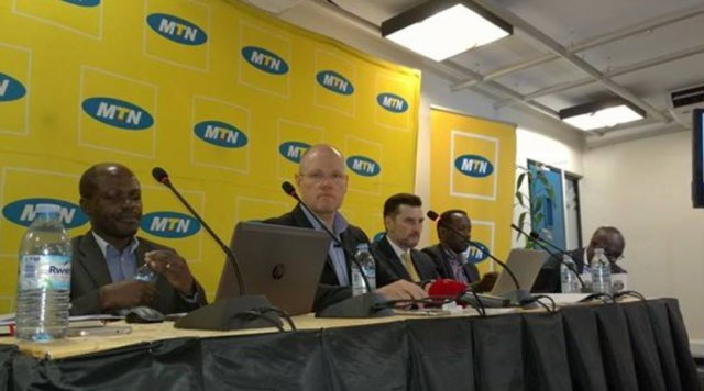 Results MTN 2015
