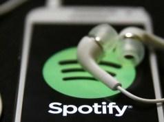 Spotify best app