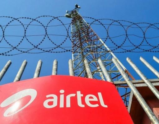 Tower Airtel