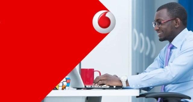 data bundles vodafone uganda