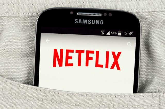 Mobile Neflix