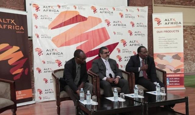 ALTX clearing Uganda