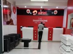 Accacia Airtel Shop