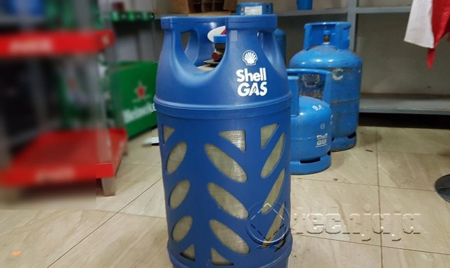 shell-gas-cylinder