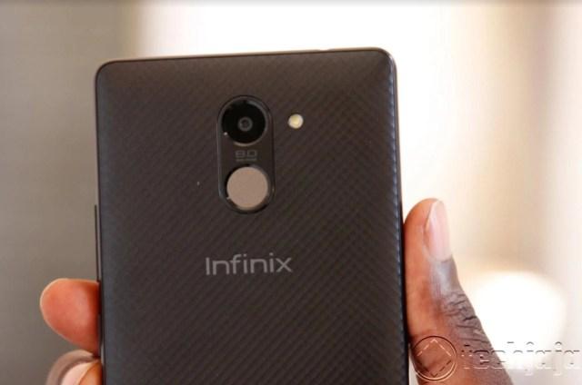 Infinix HOT 43