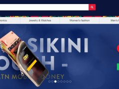 Masikini Home Page