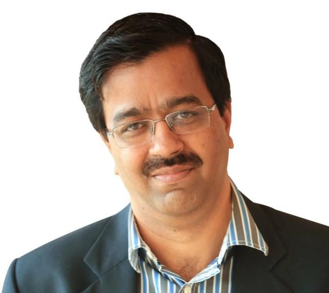 Rajeev Sethi