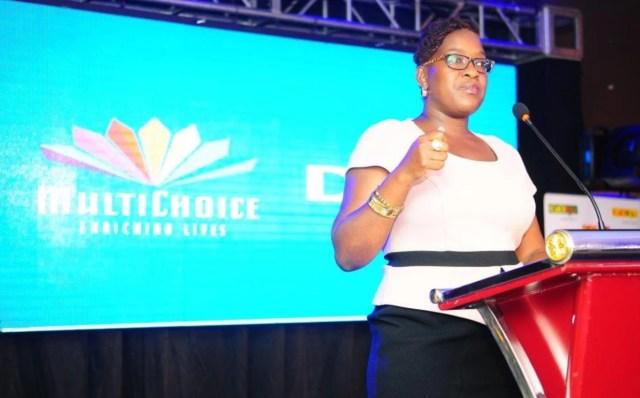 Patricia Kiconco, GM GOtv Uganda