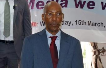 UCC MD Godfrey Mutabazi